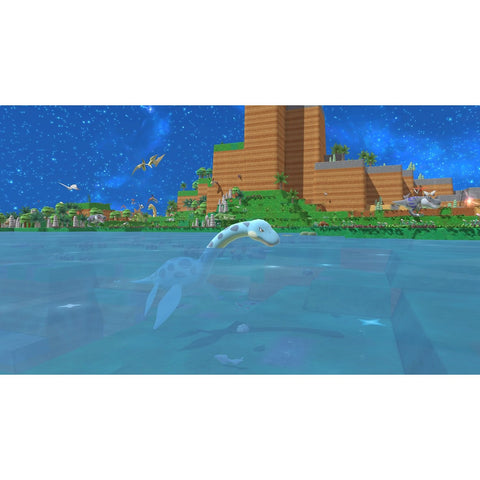 PS4 Birthdays The Beginning