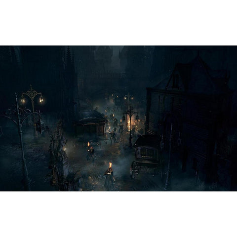 PS4 Bloodborne GOTY (R2_M16)