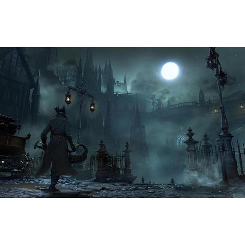 PS4 Bloodborne (R3)