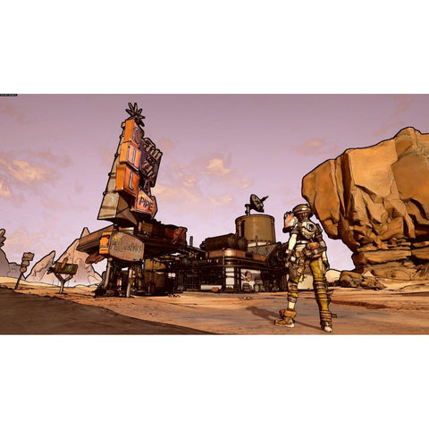 PC Borderlands 3