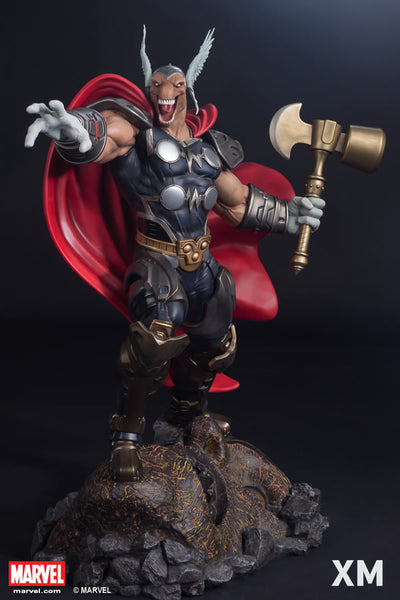 XM Studios Beta Ray Bill