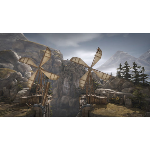 PS4 Brothers: A Tale of Two Sons
