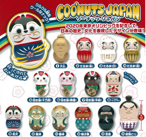 Coo'Nuts Japan Blind Bag