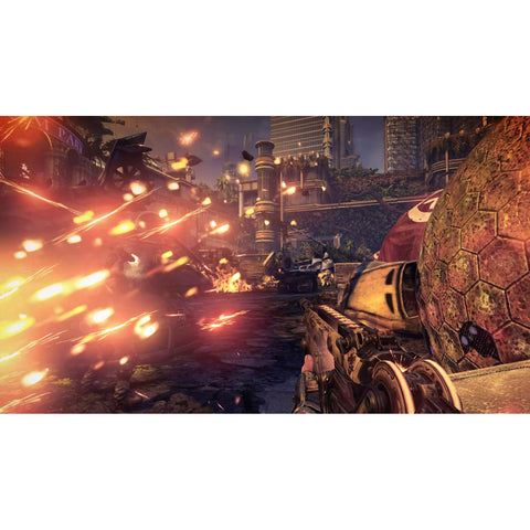 PS4 Bulletstorm Full Clip Edition (R2)