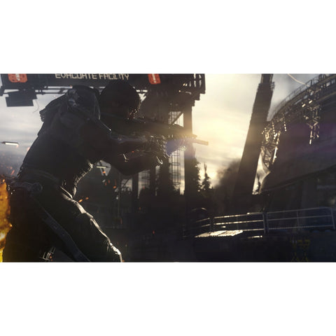 PS4 Call Of Duty Advanced Warfare (R1)