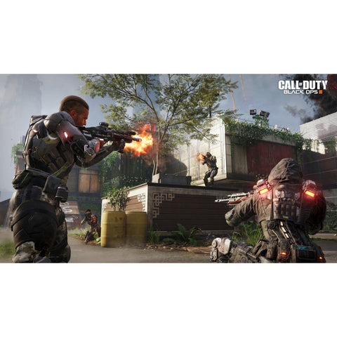 XBOX One Call of Duty Black Ops III