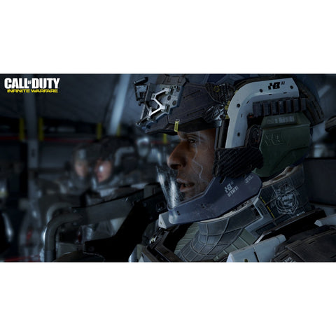 XBox One Call of Duty Infinite Warfare