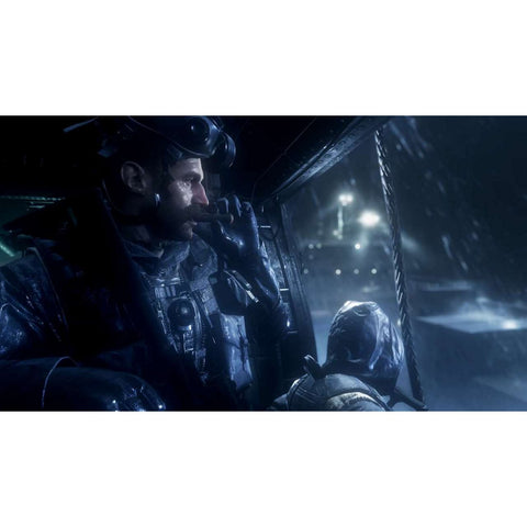PS4 Call of Duty Modern Warfare Remastered (R2)