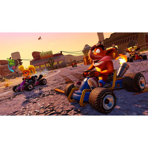 XBox One Crash Team Racing: Nitro-Fueled