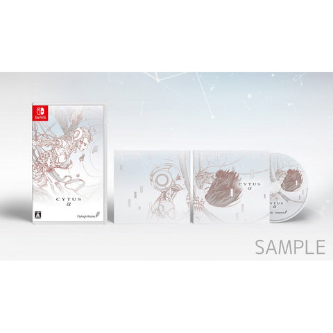 Nintendo Switch CYTUS