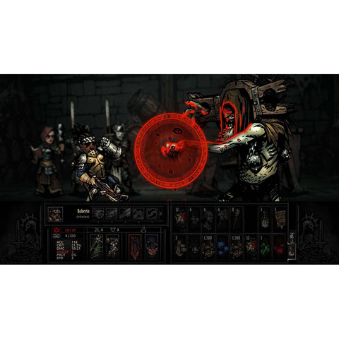 PS4 Darkest Dungeon: Ancestral Edition (R2)