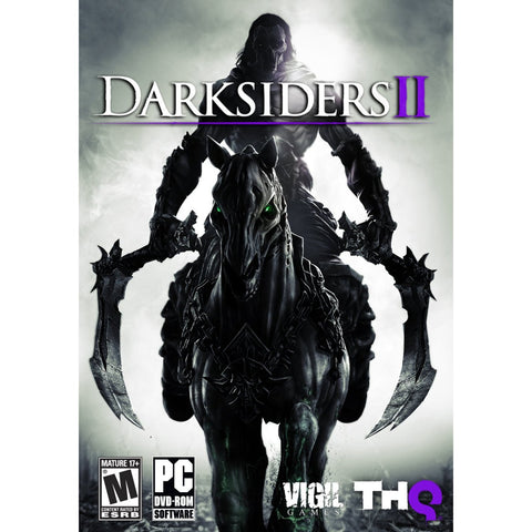PC Darksiders 2 (Digital Copy)