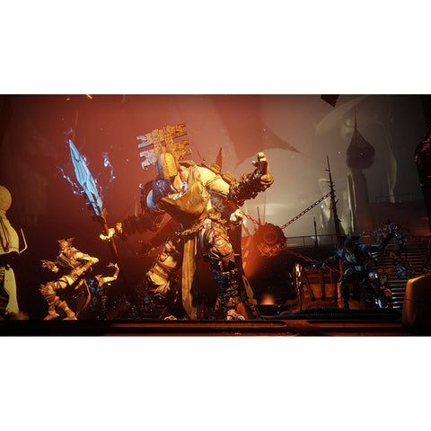 XBox One Destiny 2: Forsaken - Legendary Collection (Code Expired)