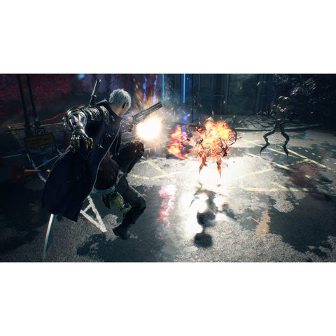 PS4 Devil May Cry 5 (R3)