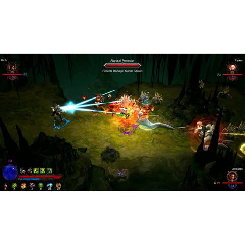 Nintendo Switch Diablo III Eternal Collection