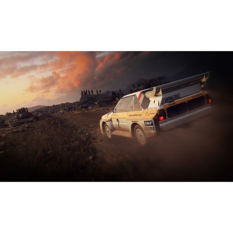 PS4 Dirt Rally 2.0 [Day One Edition]