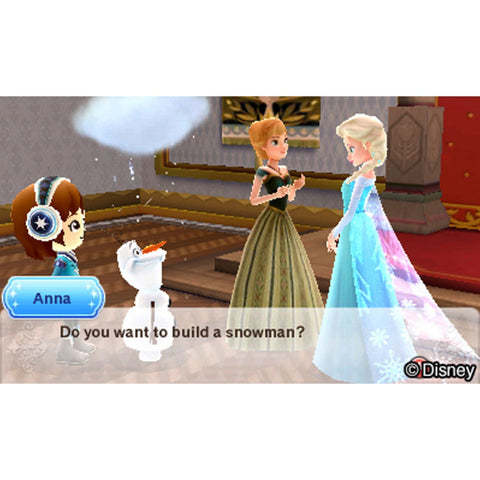 3DS Disney Magical World 2