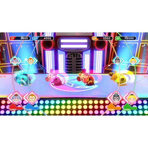 Nintendo Switch Disney Tsum Tsum Festival (Local)