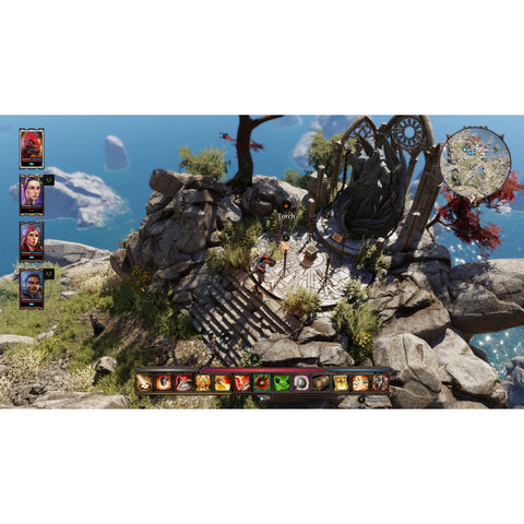 XBox One Divinity original Sin 2 Definitive Edition