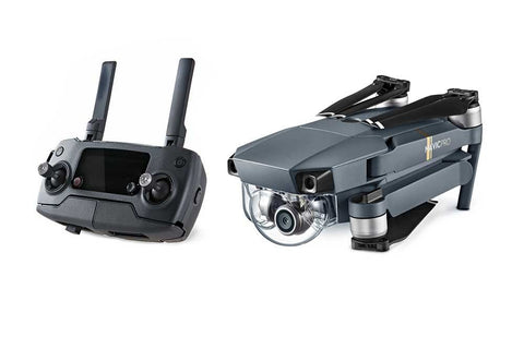 DJI Mavic Pro Fly More Edition