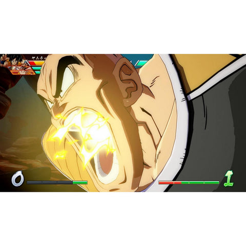 XBox One Dragonball Fighterz