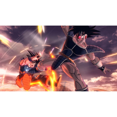 PS4 Dragonball Xenoverse (ENG)