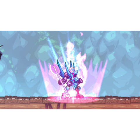 Nintendo Switch Dragon Marked For Death