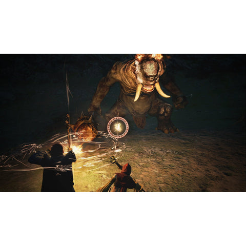 Nintendo Switch Dragon's Dogma: Dark Arisen