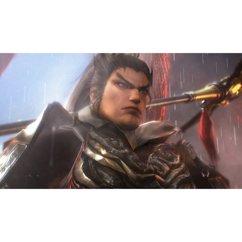 PS4 Dynasty Warriors 8: Xtreme Legends (CHN)