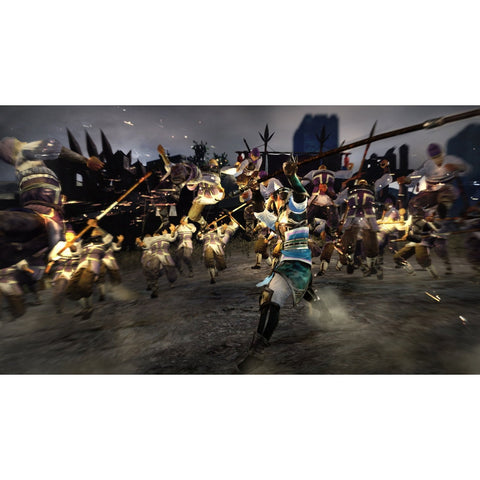 PS4 Dynasty Warriors 8 Xtreme Legends Complete Edition (US)