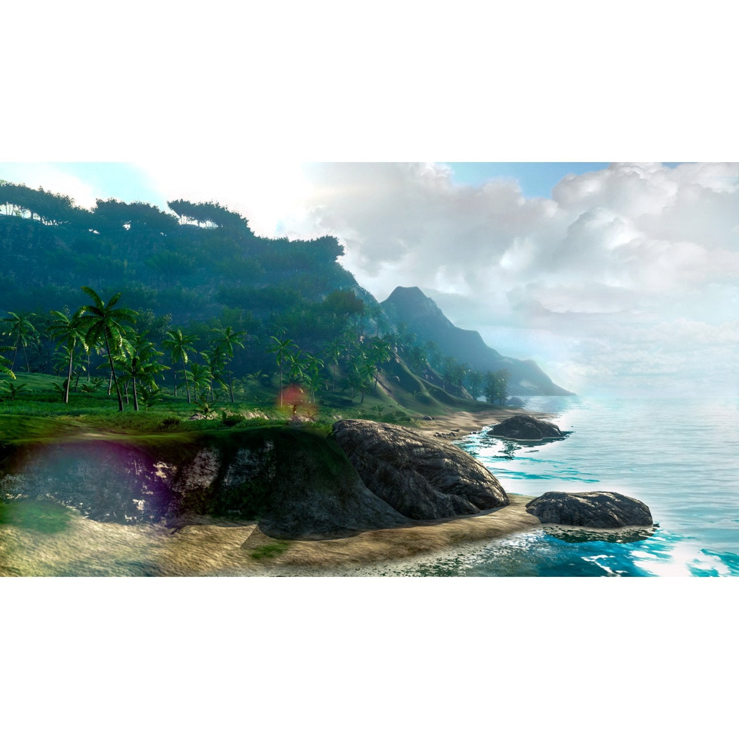 Ps4 Far Cry 3 Classic Edition R1 Playe