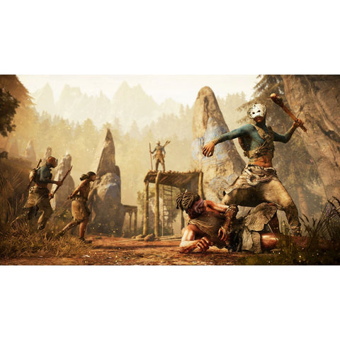 PS4 Far Cry Primal (R1)