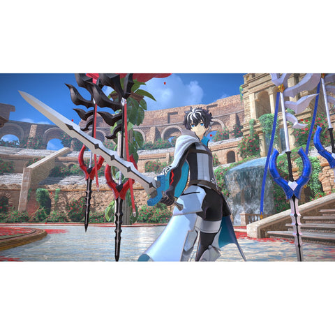 PS4 Fate/Extella Link (R3_CHINESE)