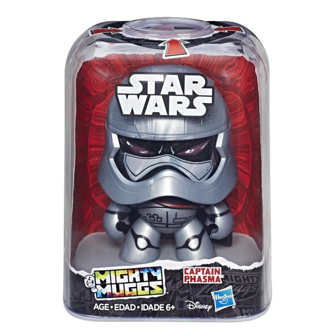 Mighty Muggs Captain Phasma