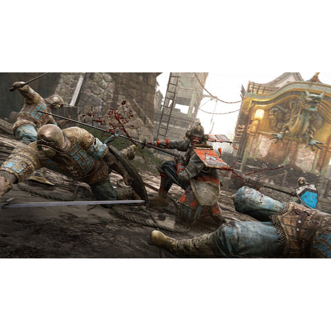 PS4 For Honor Regular
