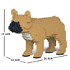 JEKCA French Bulldog 01S-M01