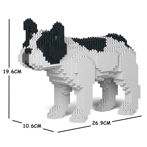 JEKCA French Bulldog 01S-M04