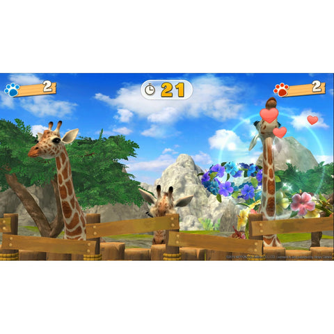 Nintendo Switch Fun! Fun! Animal Park