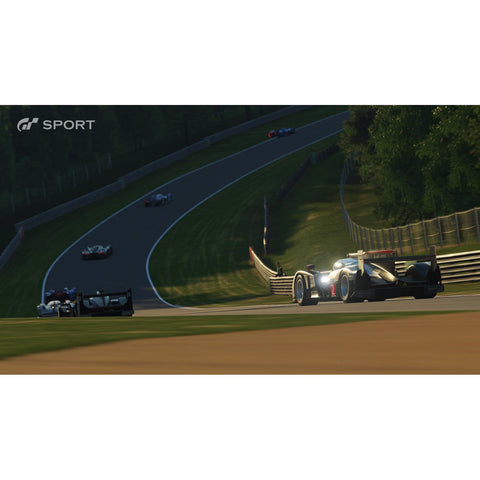 PS4 Gran Turismo Sport - Collector's Edition