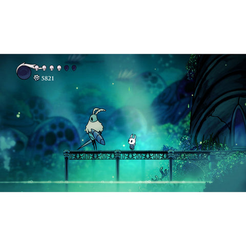 Nintendo Switch Hollow Knight (US)