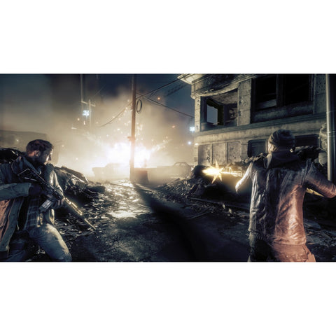 Xbox one Homefront The Revolution