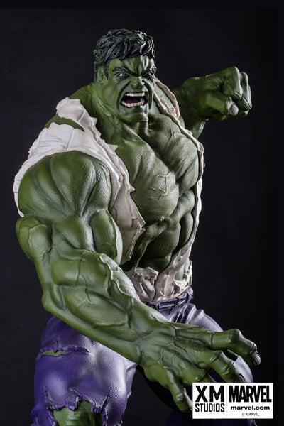 XM Studios Hulk (without coin)
