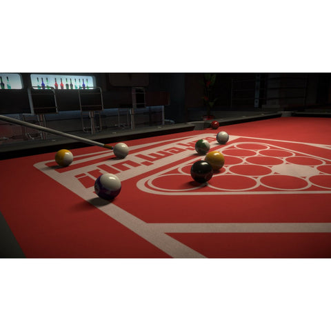 PS4 VR Hustle Kings (R2)