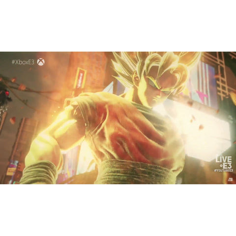 PS4 Jump Force (R3)