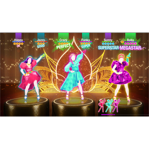 PS4 Just Dance 2021 (US)