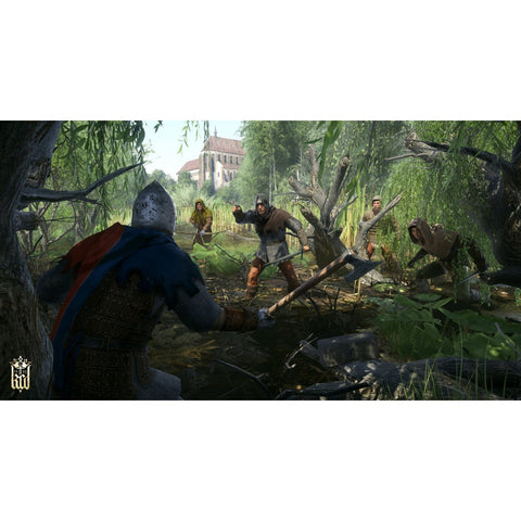 XBox One Kingdom Come: Deliverance