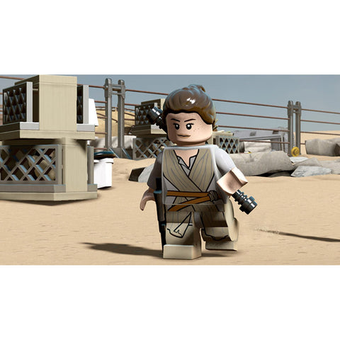 XBox 360 LEGO Star Wars: The Force Awakens