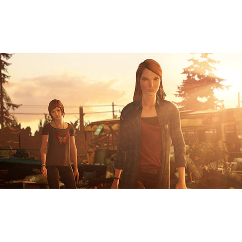 PS4 Life is Strange Before The Storm (US)