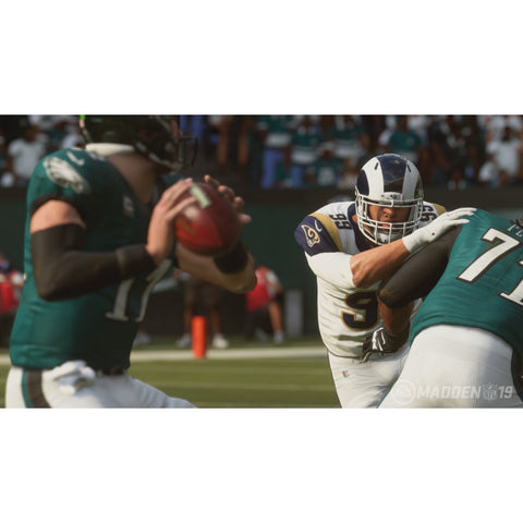 PS4 NFL Madden 19