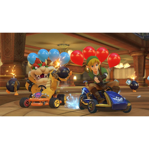 Nintendo Switch Mario Kart 8 Deluxe (Local/US)